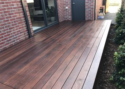 Deck Oiling and Staining | Get business wall paint & colours | Painters Ballarat